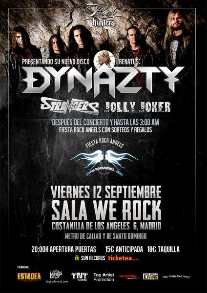 dynazty-madrid